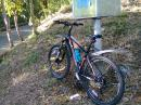 Vision Werxs 1.5 2014 Mountain Bike