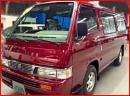 2014 Nissan Urvan good for UV Next Result
