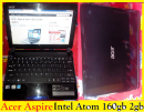 RUSH Acer Aspire One netbook wifi cam like NEW Cavite