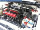 1996 Toyota Corolla 20 Valve Engine MT